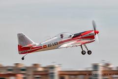 Zlin Moravan Z-50L EC-LGS (José M. Deza) Tags: 20170521 eclgs lell moravan pac parcaeronauticdecatalunya planespotting sabadell spotter z50l zlin aircraft