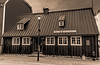 Oldest House - Reykjavik