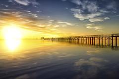 Trapiche do laranjal (wagnerm25) Tags: trapiche laranjal pelotas sunset sunrise sun beauty brazil