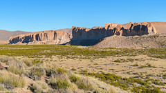 Farellones en el altiplano (Andres Puiggros) Tags: d500 altiplano andes arica chile guallatire nature nikon scouting travel landscape sunrise