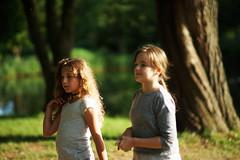 grow up 2 (Amselchen) Tags: girls mädchen season summer bokeh blur dof depthoffield sony alpha7 samyang 85mmf14 sonyilce7 portrait