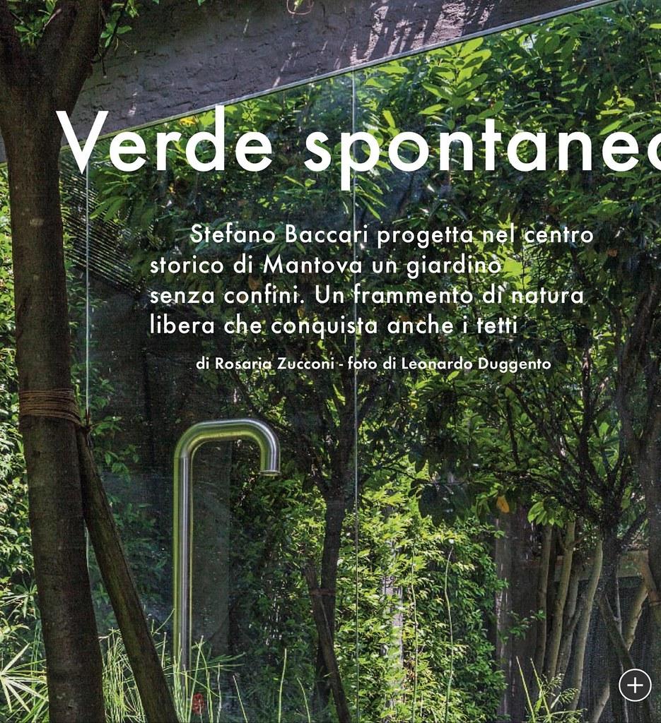 Villa a Mantova