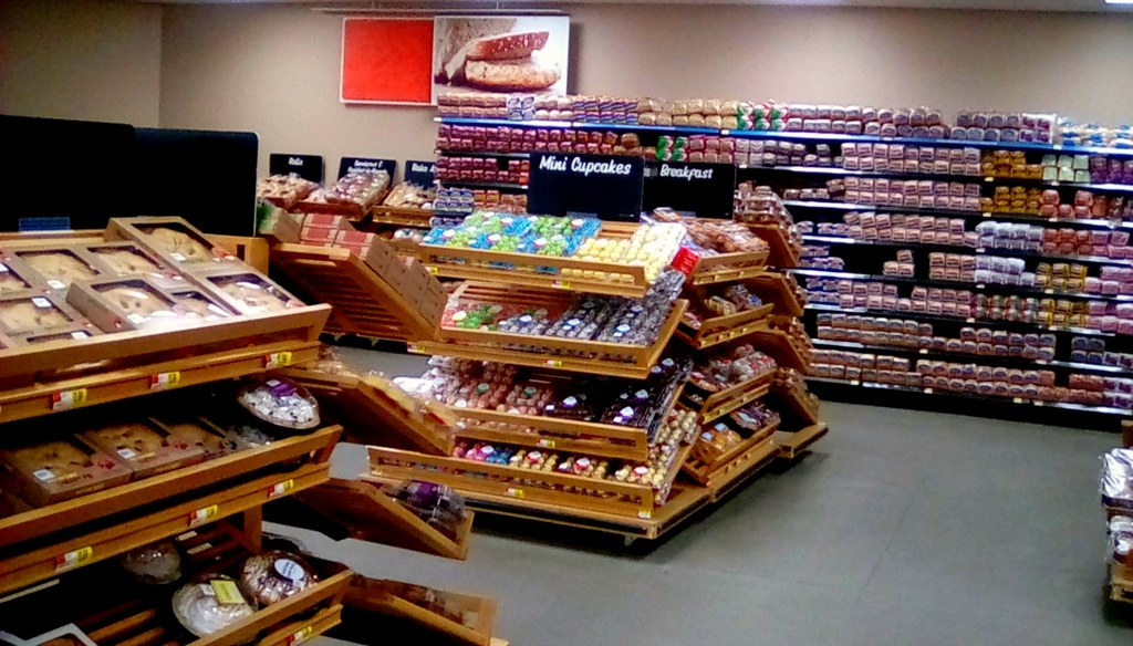 The World S Best Photos Of Bakery And Walmart Flickr