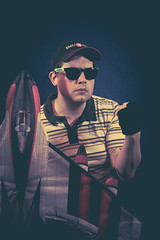 Blade Life (Dylan Childs) Tags: comedy humor satire parody spoof kite kiting sports mockumentary funny skyblades sky blades benjohnson dylanchilds canon austin texas