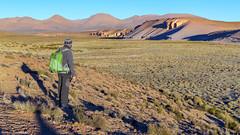 En algun lugar del altiplano ariqueño!! (Andres Puiggros) Tags: d500 altiplano andes arica chile guallatire nature nikon scouting travel landscape sunrise