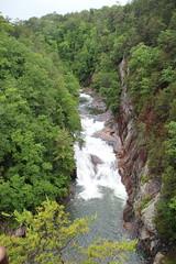 Tallulah Falls (Thomson20192) Tags: rabun county georgia 2017 gorge state park