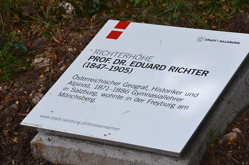 Prof. Dr. Eduard Richter