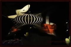 I c rED (zawaski) Tags: canonefs18200mmf3556is©zawaski2017 art digitalart light dark red ic lighting finger explore