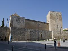 Castillo del Moral (Alberto Cabello Mayero) Tags: lucena córdoba campiña turismo