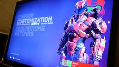 148 - Halo 5 Guardians (jbpro) Tags: video game xboxone xbone xbox halo spartan 5 365 days photo challenge may