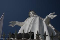 Our Lady of Lebanon (taharaja) Tags: beach beirut church harissadaraoun masjid minaret mosque theshrineofourladyoflebanon amin byblos hariri harissa kaserwan lebanon mohammed mountlebanon ourladyoflebanon rafiq romanruins virginmary