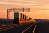 StacksSunsetDaggettCA4-28-14 (railohio) Tags: bnsf trains daggett california d90 signals 042814 intermodal sunset