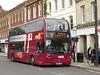 Salisbury Reds 1576 HW63 FGV on r1, Blue Boar Row, Salisbury (sambuses) Tags: gosouthcoast salisburyreds 1576 hw63fgv