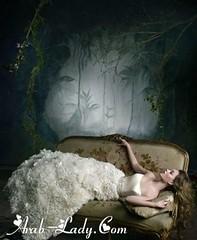 طلة رومانسية جذابة و مميزة مع ازياء فساتين زفاف هذا العام (Arab.Lady) Tags: طلة رومانسية جذابة و مميزة مع ازياء فساتين زفاف هذا العام