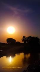 Sunset Smile  Bayd Valley (Ibrahim Hamaty) Tags: saudiphotography valley saudiarabia saudi photogaphy sunset السعودية المصورينالسعوديين تصويراحترافي غروب وادي واديبيض جيزان جازان الدرب jazan الجنوب ابداع