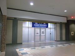 Oak Hollow Mall, High Point, NC (039) (Ryan busman_49) Tags: oakhollowmall oakhollow highpoint northcarolina nc mall deadmall vacant closed