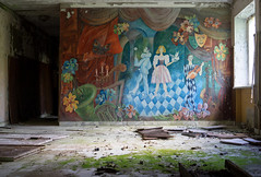 DSC08233 (I g o r ь) Tags: abandoned decay decayed rust urban forgotten lostplaces urbanexploration ussr cccp sovietunion murals sonya7 ilce7