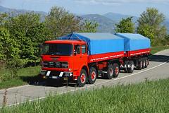 FIAT 180 NC - A.I.T.E. (marvin 345) Tags: fiat 180 nc camion