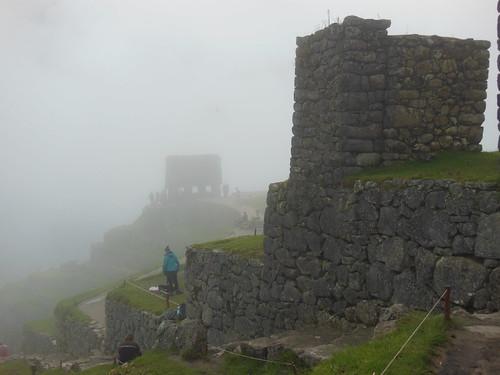 595S Machu Picchu