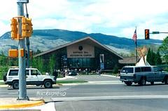Cody, Wyoming  ! (backup1940) Tags: clinteastwood backup1940 codywy buffalobillcenter