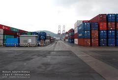 DSC_7150 (slamto) Tags: southkorea busan shippingcontainer