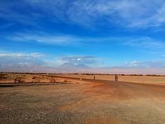 Atacama_Desert (ruben25x12) Tags: desiertoatacama desert chile isladepascua easterisland easter polinesia polynesia moai islapajaro orongo ranoraruka marae cultura akivi hangaroa anakena
