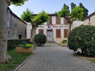 Mairie de Belpech