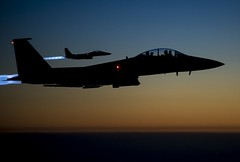@DonJohnstonLC : MiddleEastEye: A major war in the Middle East is now more likely than ever https://t.co/wGChnQ1Wol https://t.co/H9KQUfprPj (DonJohnstonLC) Tags: news limacharlienews limacharlie breaking war health politics human rights arts writing syria airstrike kc135 stratotanker f15 f15e strikeeagle usaf centcom afcent islamicstate isil isis horizontal airforce inflight undefined