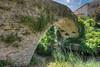 Pont romain de Céreste. Alpes de Haute Provence. (Cri.84) Tags: provence sonya7ll canon1635f4l metabones pont alpesdehauteprovence 3xp hdr photomatix