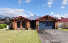 58 Firetail Street, South Nowra NSW