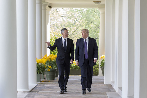 Foreign Leader Visits by The White House, on Flickr