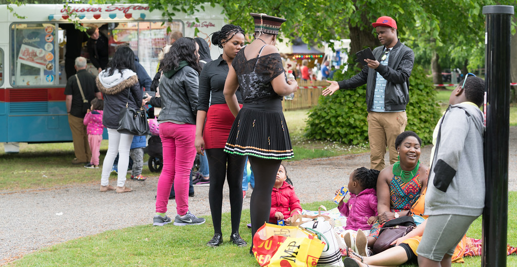 AFRICA DAY 2017 - THE PEOPLE [WERE  YOU THERE]-128796