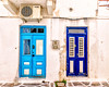 Parikia, Paros (Kevin R Thornton) Tags: d90 nikon travel parikia facade greece door mediterranean architecture paros egeo gr