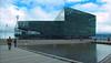 Harpa Konzerthalle