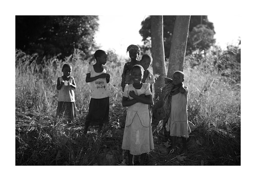 Malawi - Portrait