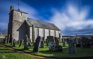 Bewcastle Church & Cross