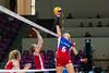 Volleyball: Iceland vs Czech Republic