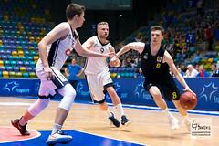 Int. Basketball Akademie München - Alba Berlin
