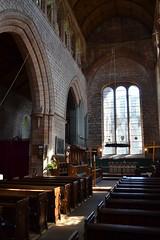 Parish Church of St Mary Magdalene, Lanercost, Cumbria. (greentool2002) Tags: parish church st mary magdalene lanercost cumbria