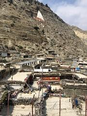 IMG_4211 (RubyWhatever) Tags: annapurnacircuit nepal marpha day15 jomsomtomarpha