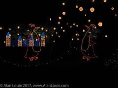 20031220 Bellingrath Xmas 0012 Penguins.jpg (Alan Louie - www.alanlouie.com) Tags: bellingrath christmas alabama theodore unitedstates us