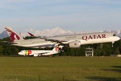 A7-ALF 22052017 (Tristar1011) Tags: lsgg gva geneva genève qatarairways airbus a350900 a359 a7alf