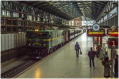 Paso directo (440_502) Tags: 289 015 8915 ffe fundación ferrocarriles españoles tren de la navidad 8900 renfe