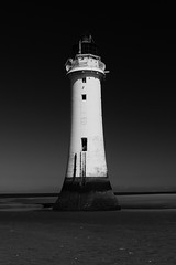 Perch Rock Lighthouse (pjfchad) Tags: perchrocklighthouse newbrighton wirral