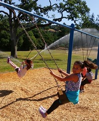 IMAG6639 (nvusdphotos) Tags: ahes elementary outside recess playground swings