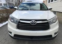 سيارة Toyota - Highlander - 2015 للبيع (saudi-top-cars) Tags: سيارات للبيع مستعملة السعودية لايجار معارض السيارات وكالات بالسعودية بجدة