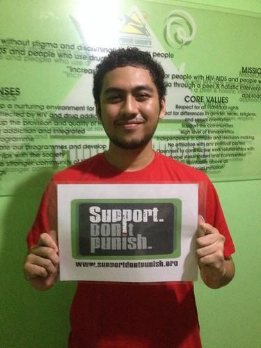 Indonesian activists (20)
