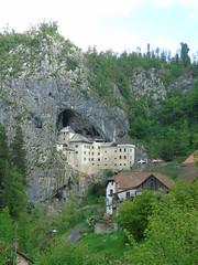 DSC00202 (ppp7p9) Tags: castello castellueghi gradpredjama grad predjama slovenia republikaslovenija