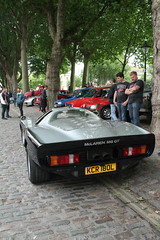 IMG_1222 (Geoff_B) Tags: mclarenm6gt avenuedivers queensquare bristol car automobile unprocessed straightfromthecamera