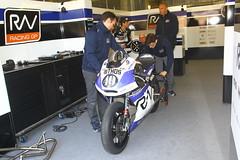 Le Mans - zondag